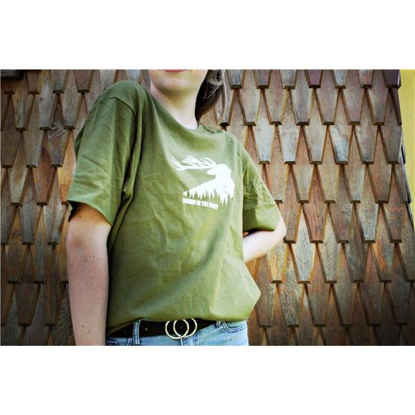 SOTF T-shirt Oliv